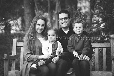 Khourie Family