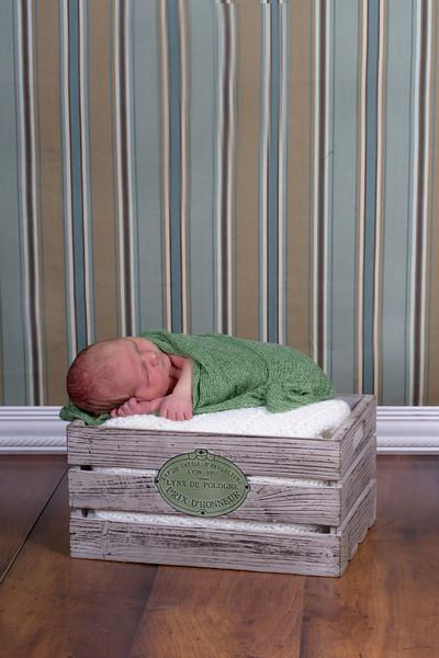 Newborn-Ward