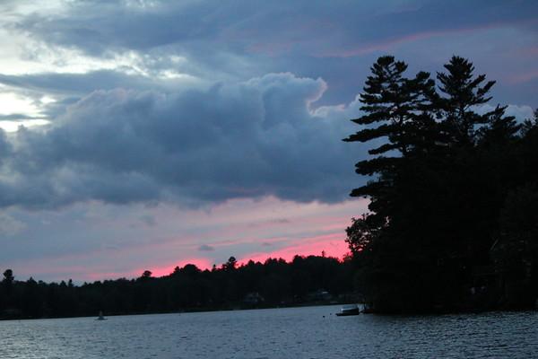 2016 Crescent Lake trip