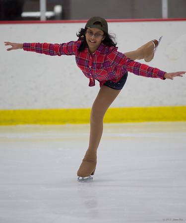 2013 Skate Class