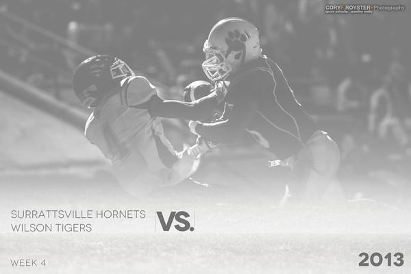 2013 Surrattsville vs Wilson