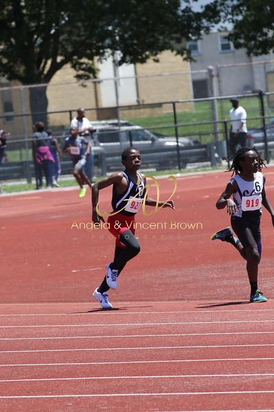 Champs: 11-12 Boys 800M