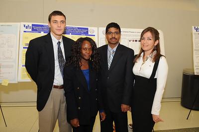 2011 Graduate Research Symposium