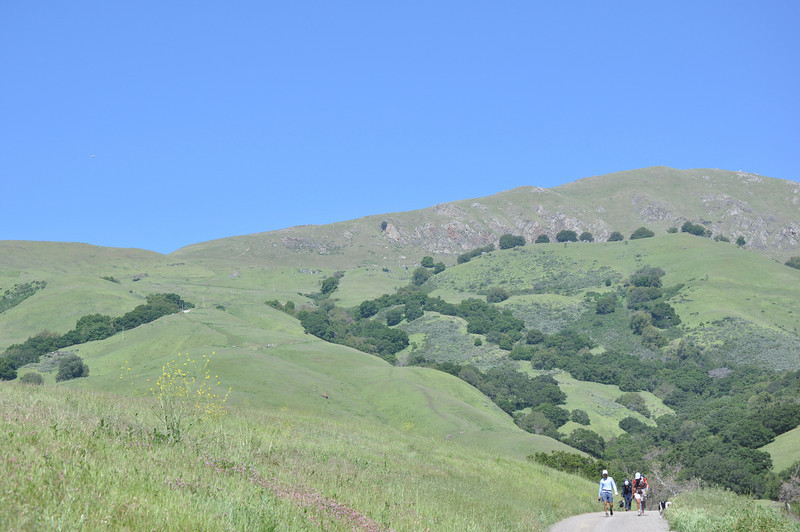 Mission Peak 2010/05/02