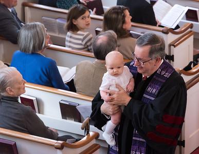 12-03 Baptism