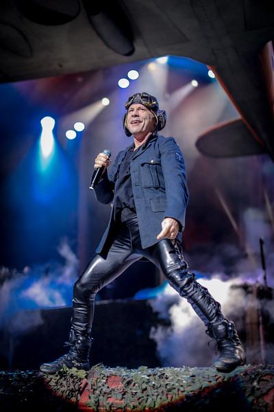 Iron Maiden | 8.1.19