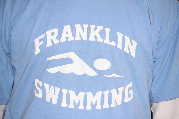 Swim Meet at Hopkinton 1-31