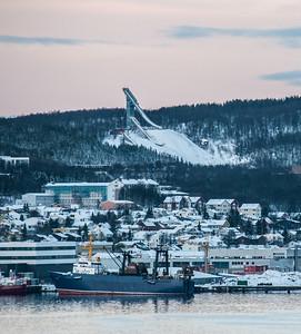 Epic On The Road - Tromsø, Norway