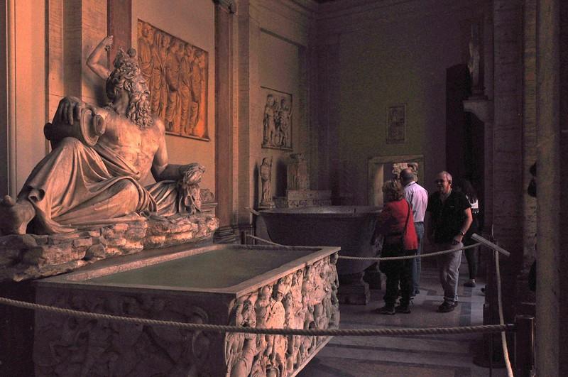 Italy, Rome 2012  City Naples,Amalfi Cost, Italy
