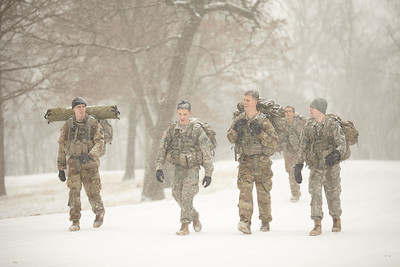 2018 UWL ROTC Challenge