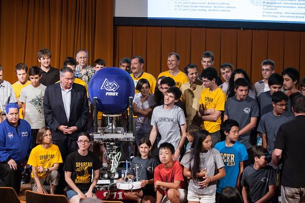 NASA FRC Assembly