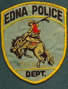 Edna Police