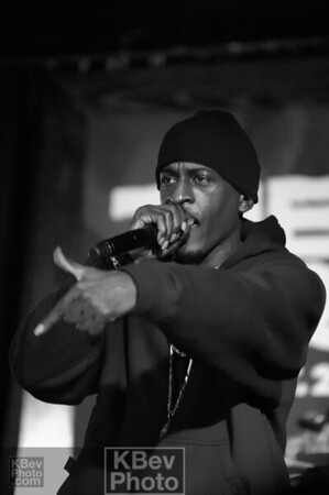 Rakim @Shrine (Jan 13)