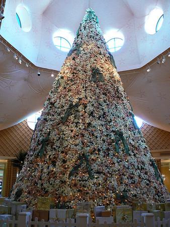 Disney - Christmas 2006
