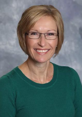 Kathy Albano portrait