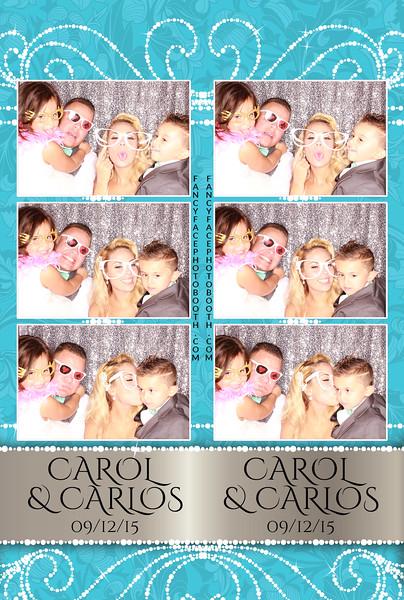 2015.09.12 Carol and Carlos