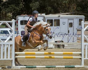 Hunter/Jumper Classes