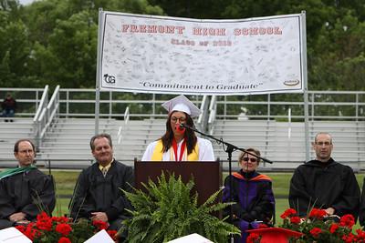 6/2/2013 Graduation (Speeches)