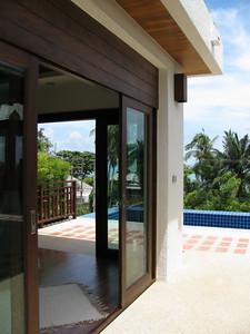 Khlong Nin Pool Villa