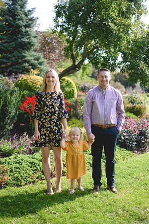 Loven Family Fall 2019
