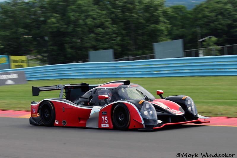 .....CWR Ligier JS P3