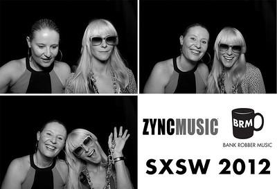 AUS 2012-03-16 Zync Music