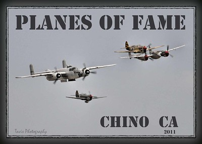 Planes Of Fame 2011
