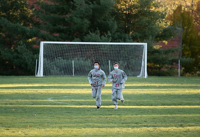 11/2/20: Boys' Performance Lacrosse