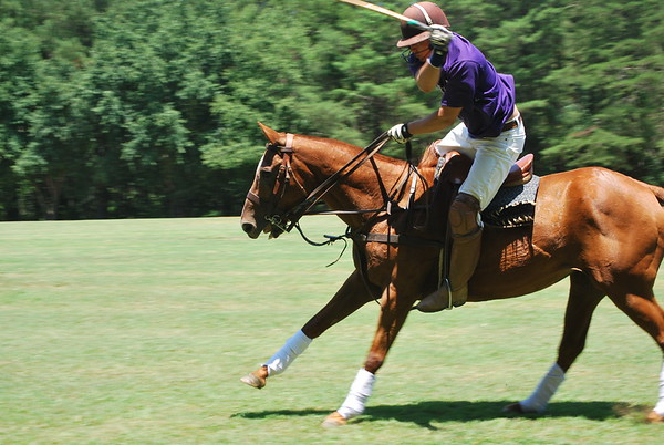 Chukkar Farm Polo - July 17, 2011