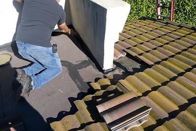 Stradella Roof
