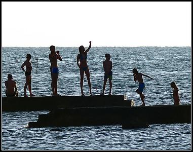Umag Beach (Umago)