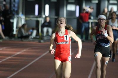 Girls 3200m Run