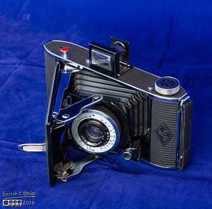Agfa Ansco Viking Camera
