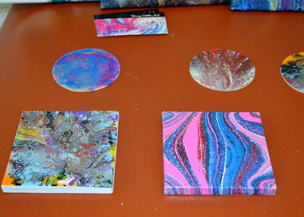 Fluid Art Clinic