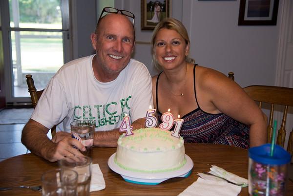 Lloyd & Angie's Birthday
