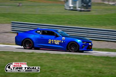 2021 SCCA Pitt Race TT Nat Tour Driver Freebee