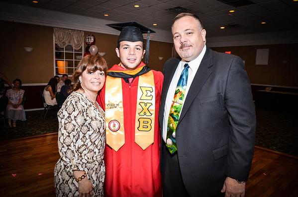 Michaels Graduation