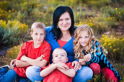 Mandy & Kids