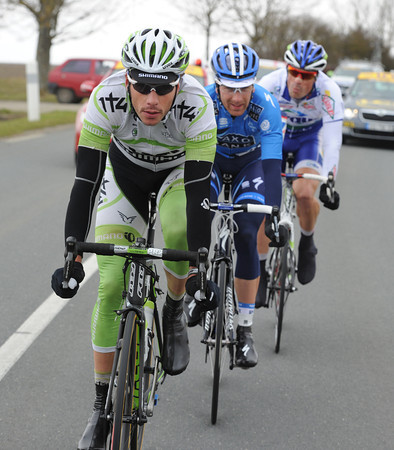 Paris-Nice Stage Three: Vierzon > Lac de Vassiviere, 194kms