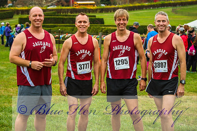 November 7, 2015 - NCCo XC Meet - Old Timers Race