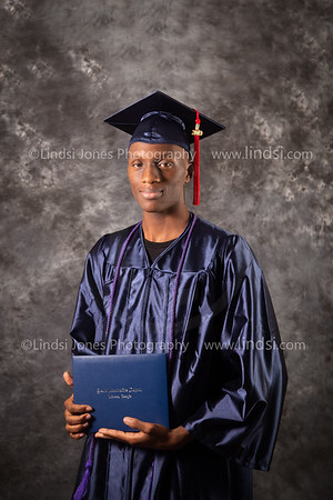 Delta Innovative Cap and Gown 2019
