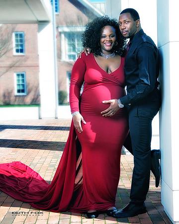 Whitney & David