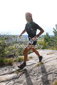 Peaked Mountain Trail Races