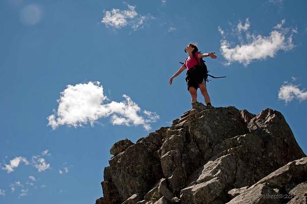 Mt. Dolly Varden