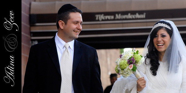 Adina & Zeev