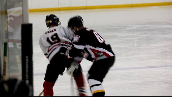 Videos -- Sourcefire Hockey, January 2010