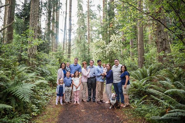 Ohsiek Family