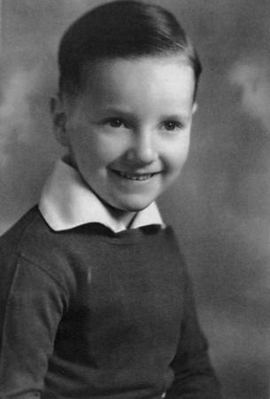 Dad - Frank Parr Jr.