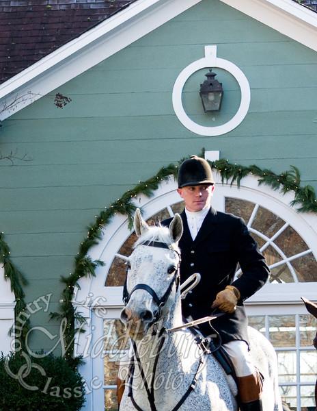 Middleburg Hunt-Keswick 2012
