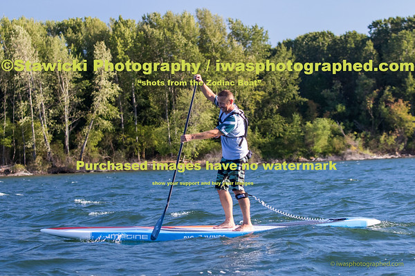 Wells Island Standup Paddling Photos Wed Aug 19, 2015. 78 Images.